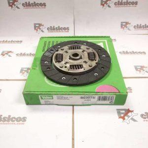 Disco de embrague VALEO 803075