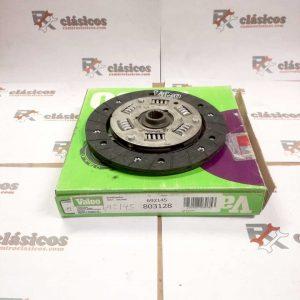 Disco de embrague VALEO 803128