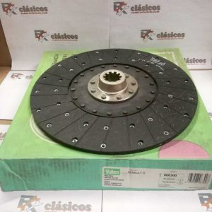 Disco de embrague industrial VALEO 806300