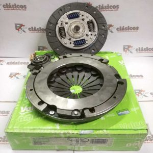 Kit de embrague VALEO 821092