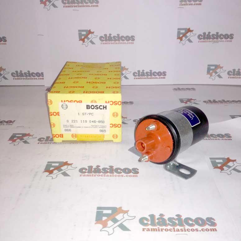 BOBINA ENCENDIDO ELECTRONICO 0221119046