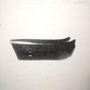Punta para golpes trasera derecha TALBOT HORIZON ref HO-126