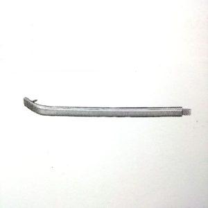 Perfil bajo faro derecho RENAULT 21 ( 1 SERIE ) ref R21-103